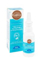 Gifrer Physiologica Septinasal Solution Nasale Nez Bouché Rhume 50ml à RUMILLY