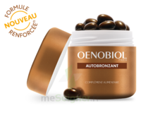 Oenobiol Autobronzant Caps 2*pots/30 à RUMILLY
