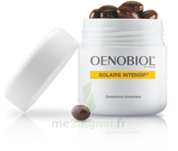 Oenobiol Solaire Intensif Caps Peau Normale Pot/30 à RUMILLY