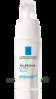 Toleriane Ultra Contour Yeux Crème 20ml à RUMILLY