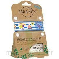PARA'KITO KIDS Bracelet répulsif anti-moustique toys à RUMILLY