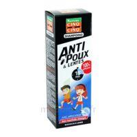 Cinq sur Cinq Natura Shampooing anti-poux lentes neutre 100ml à RUMILLY