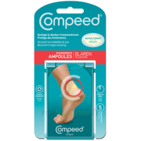 Compeed Ampoules Pansements Moyen Format B/10 à RUMILLY