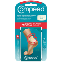 Compeed Ampoules Extrême Pansements B/5 à RUMILLY