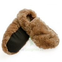 Pelucho Bouillotte Chaussons à RUMILLY