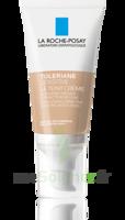 Tolériane Sensitive Le Teint Crème light Fl pompe/50ml à RUMILLY