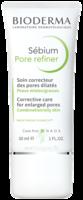 Acheter SEBIUM PORE REFINER Concentré correcteur pores dilatés T/30ml à RUMILLY