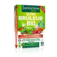 Santarome Bio Gélules Ultra Brûleur B/60 à RUMILLY