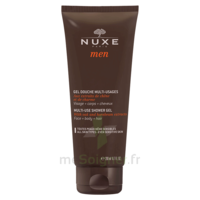 Gel Douche Multi-usages Nuxe Men200ml à RUMILLY