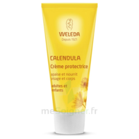 Weleda Crème Protectrice Au Calendula 75ml à RUMILLY