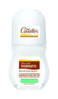 Rogé Cavaillès Déodorants Déo Soin Dermatologique Roll-on 50ml à RUMILLY