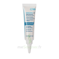 Ducray Keracnyl Pp Creme 30ml à RUMILLY