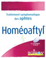 Boiron Homéoaftyl Comprimés à RUMILLY