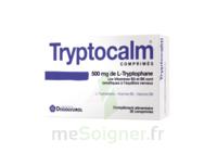 Dissolvurol Tryptocalm Comprimés B/30 à RUMILLY
