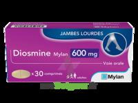 DIOSMINE MYLAN 600 mg, comprimé à RUMILLY