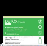 Aragan Détox 7 Jours Gélules B/14 à RUMILLY