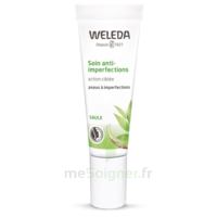 Weleda Soin Anti-imperfections 10ml à RUMILLY