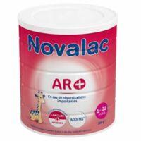 Novalac Expert Ar + 6-36 Mois Lait En Poudre B/800g à RUMILLY