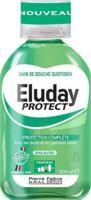 Pierre Fabre Oral Care Eluday Protect Bain De Bouche 500ml à RUMILLY