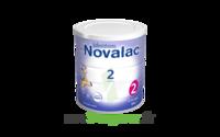 Novalac 2 Lait En Poudre 2ème âge B/800g à RUMILLY