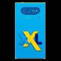 DUREX COMFORT XXL Préservatif lubrifié B/10 à RUMILLY