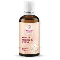Weleda Huile De Massage Du Périnée 50ml à RUMILLY