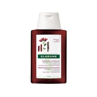 Klorane Quinine + Edelweiss Bio Shampooing Fortifiant 100ml à RUMILLY