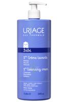 Uriage Bébé 1ère Crème - Crème Lavante 1l à RUMILLY