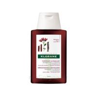 Klorane Quinine + Edelweiss Bio Shampooing 400ml à RUMILLY