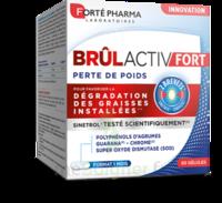 Forte Pharma Brulactiv Fort Gélules B/60 à RUMILLY