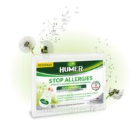 Humer Stop Allergies Photothérapie Dispositif Intranasal à RUMILLY